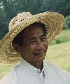 Prof. Cong Yong-Chun in Deutschland