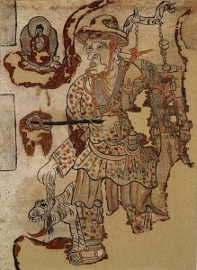 Die Geschichte des Duft Qi Gong mit Tian Ruisheng